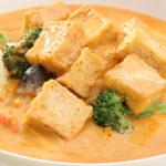 Gemuese Suppe